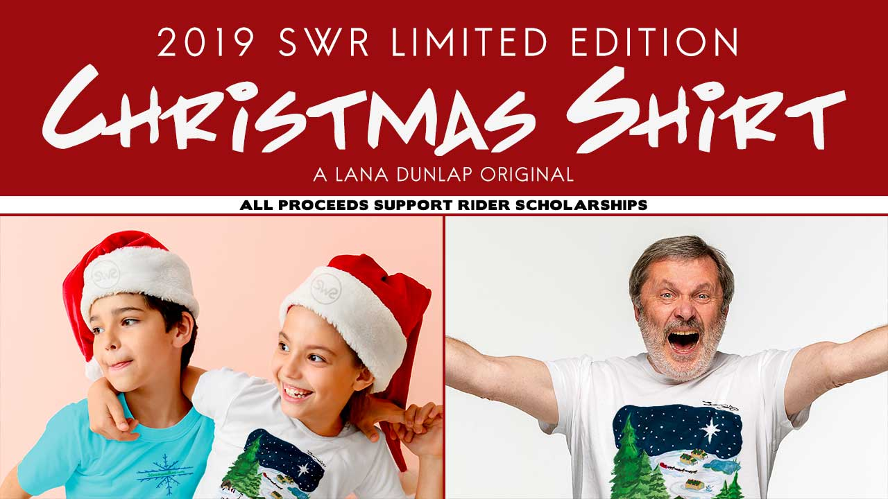 2019 Limited Christmas Shirt