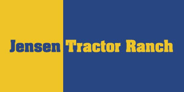 Jensen Tractor Ranch