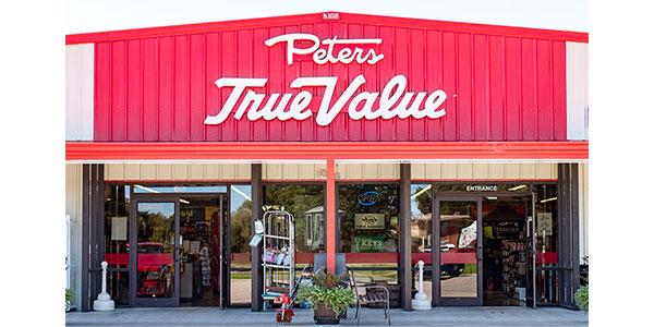 Peters True Value
