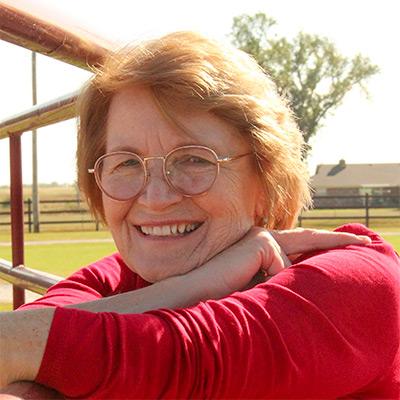 MaryJane Thorne