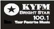 Logo Kyfm