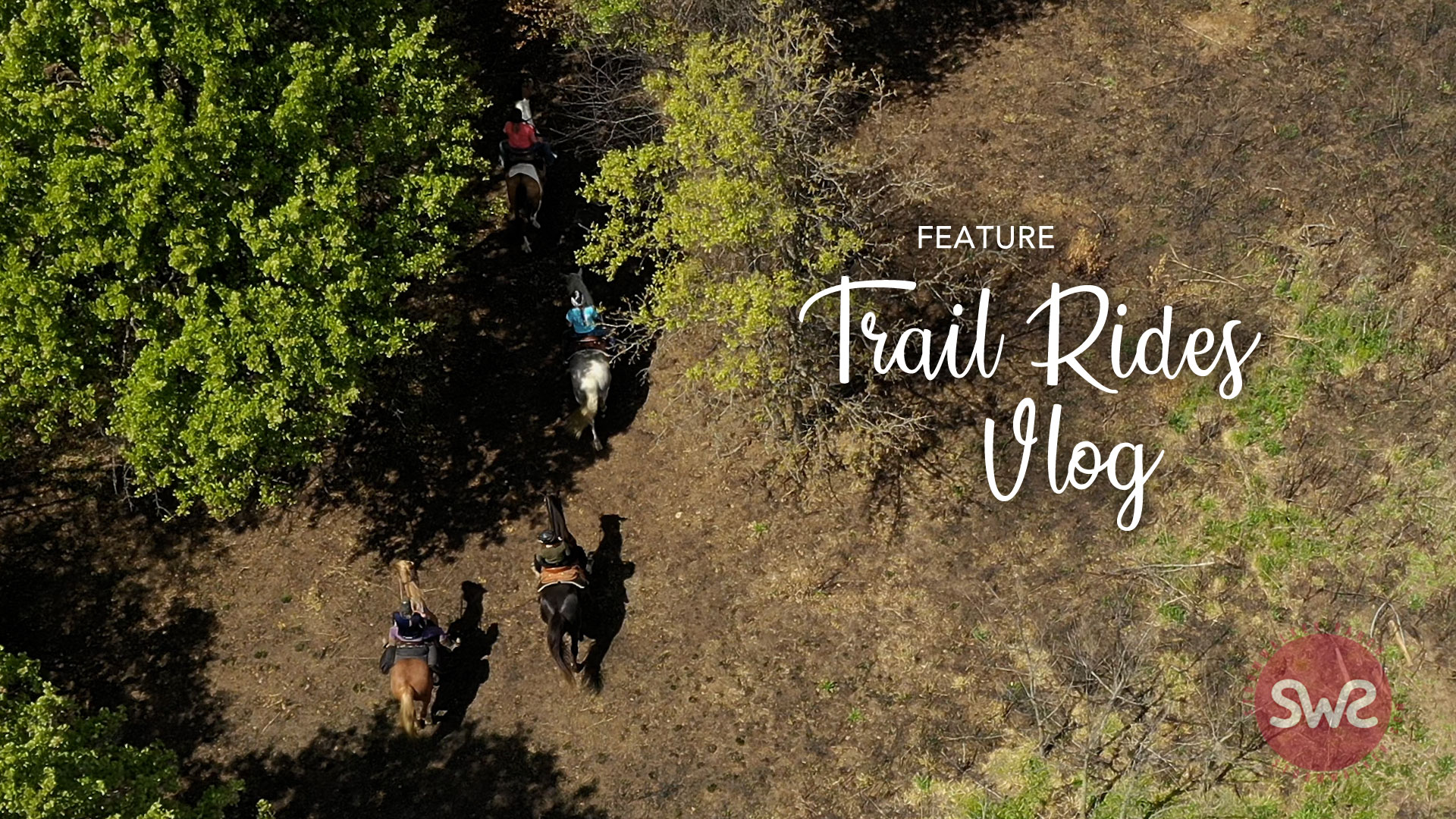 New Trail Ride Program