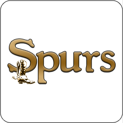 Spurs Logo Icon 250